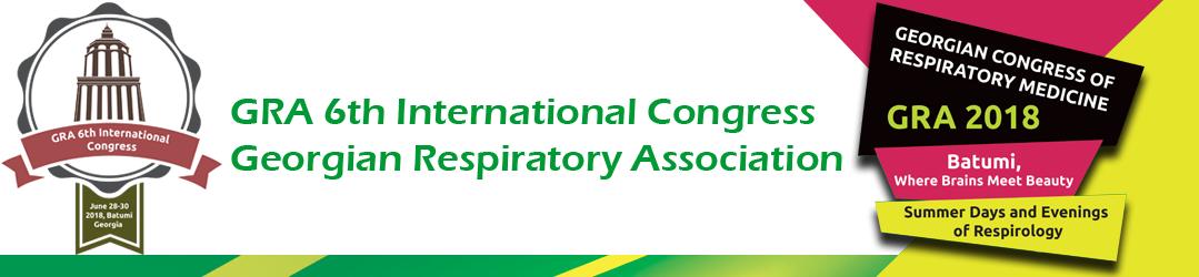 Georgian Respiratory Association